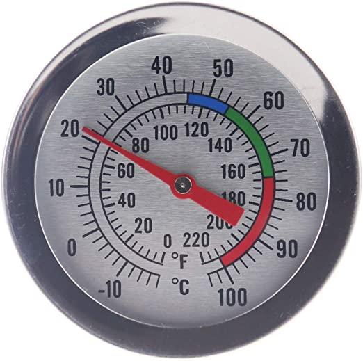 Candle Making Thermometer Ideal Tool for Candle Makers For Melting Soy /& Wax