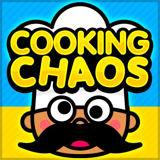 Cooking Chaos Burger Bar for Fire TV (Cooking Games For Kindle Fire)