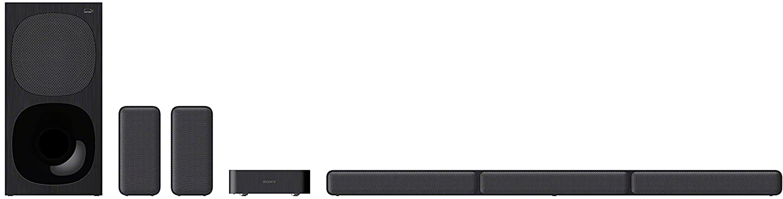 Sony HT-S40R 5.1ch Home Theater Soundbar System