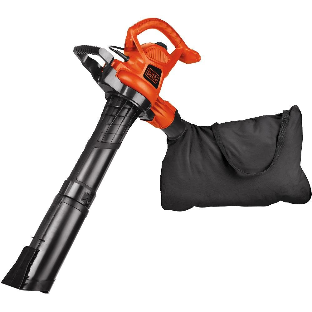 Black and Decker BV5600 Review