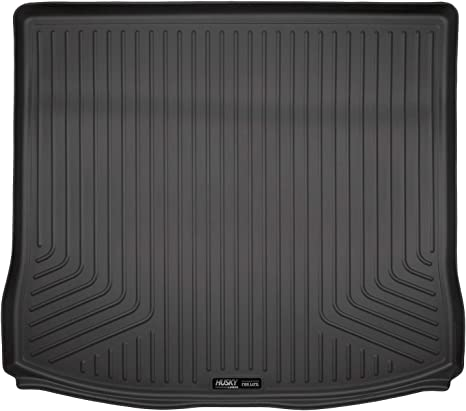 23521 Husky WeatherBeater Black Cargo Liner Fits 2015-2018 Ford Edge