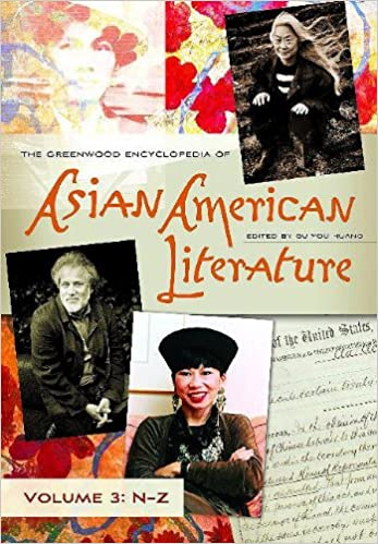 Book Title : The Greenwood Encyclopedia of Asian American Literature