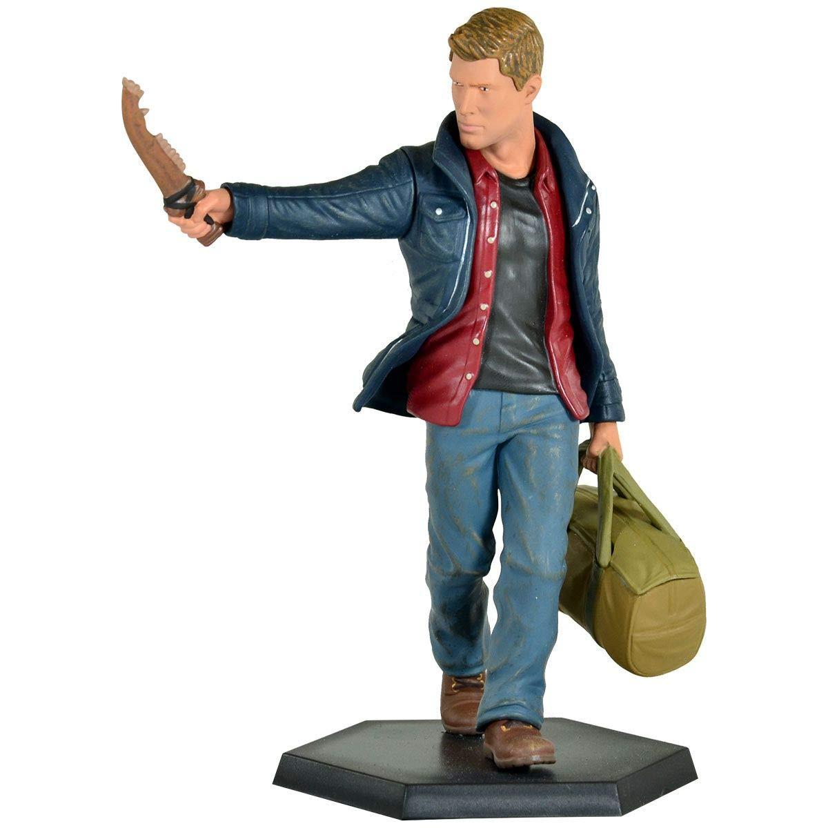 QMx Dean Winchester Mini Masters Figure