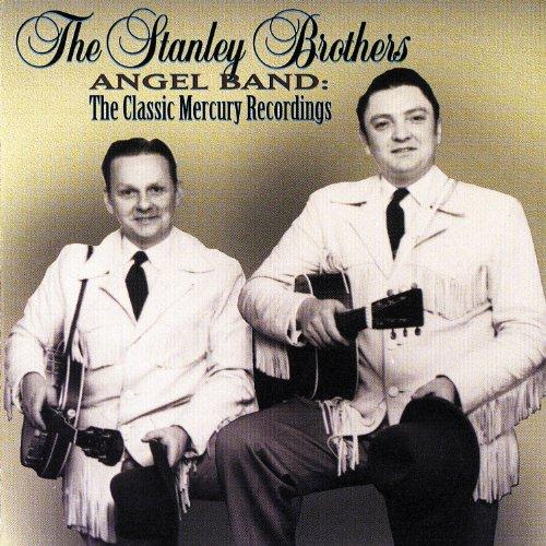 Angel Band: The Classic Mercur...