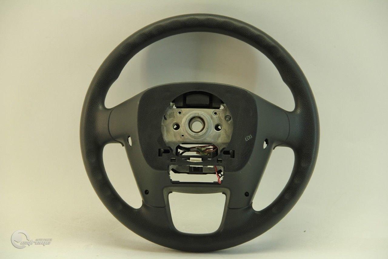Genuine Honda 78501-TA0-A81ZA Steering Wheel