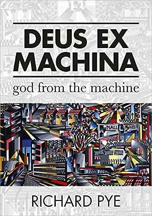 Deus Ex Machina: The End of The Odyssey