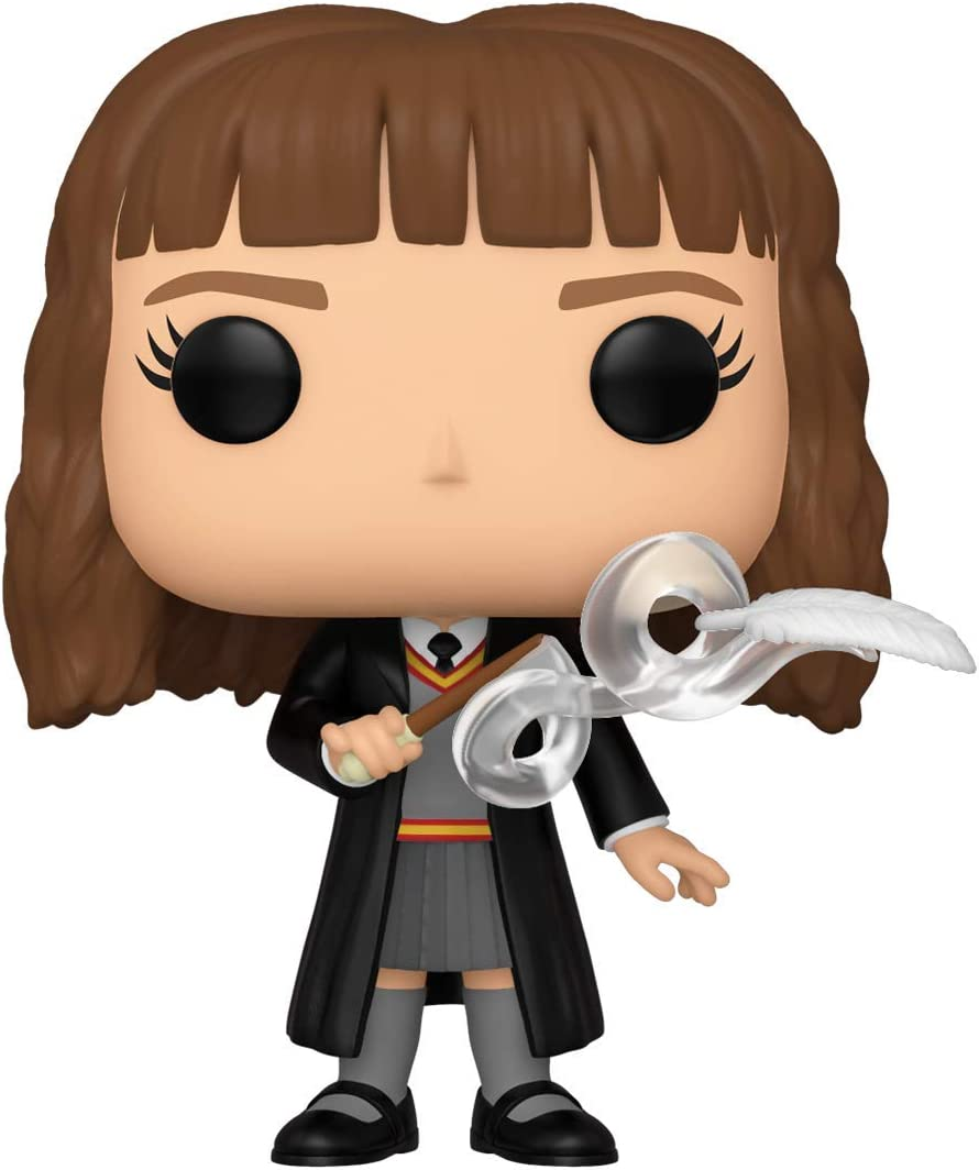 Pop! Harry Potter: Harry Potter - Hermione w/Feather