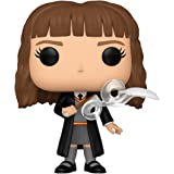 Funko Pop! Harry Potter: Hermione with Feather Vinyl Figure