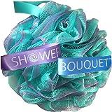 Loofah Bath Sponge Swirl Set XL 75g by Shower...