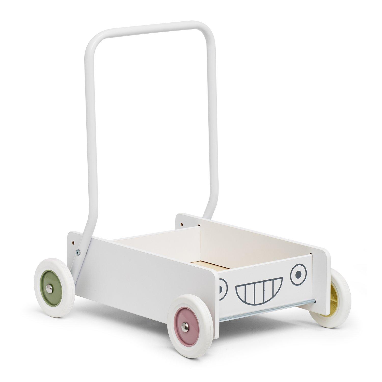 Micki 10215400 - Andador para bebé: Amazon.es: Juguetes y juegos