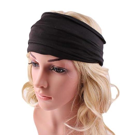 Amazon.com  Ximandi Yoga Headband ff7bedbe773