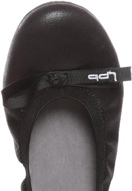 Details about  /Woman Shoe LPB Ela Black Velvet