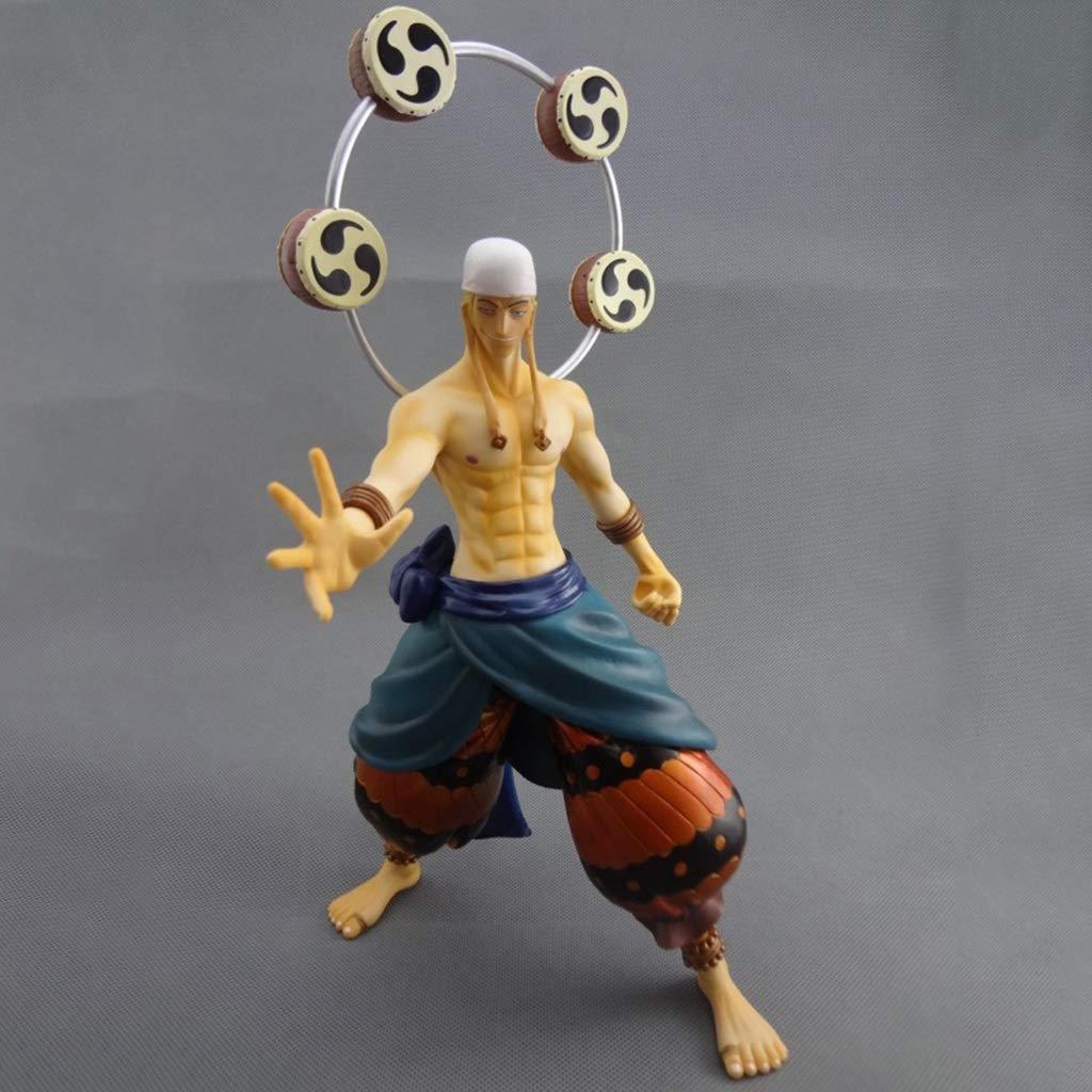 Modèle de Personnage de Jeu de Dessin animé Anime Statue Haute 30cm Artisanat décorations Cadeaux Objets de Collection Cadeaux d'anniversaire LYLQQQ