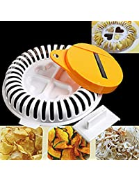 Access ( LittleSomething ) Microwave Healthy Potato Chips Maker with Slicer (Complete Set) - LARGE ---------- Home /... opportunity