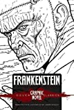 FRANKENSTEIN (Dover Graphic Novel Classics) (Dover Graphic Novels)