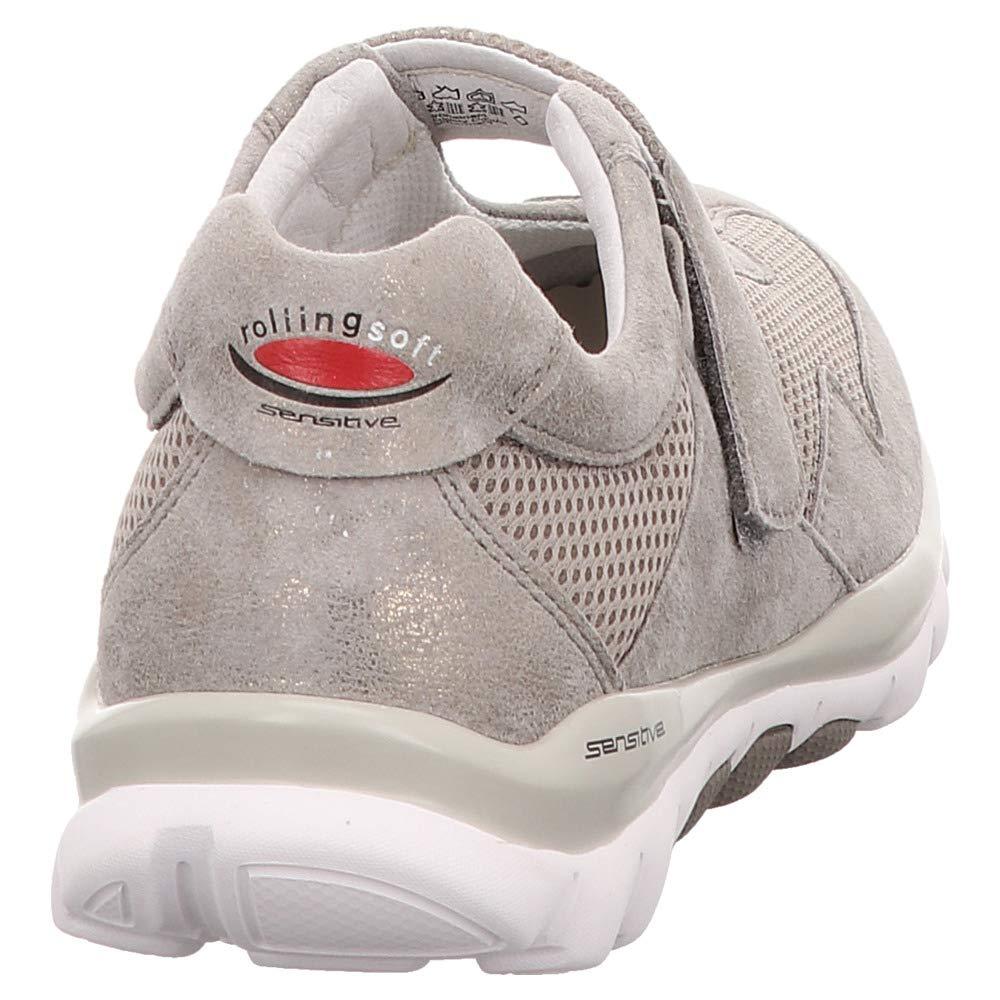 Gabor Gabor Gabor donna scarpe Index 86.961 Taupe a23151