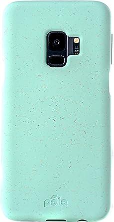 Amazon.com: Pela - Carcasa para Samsung Galaxy S9 y S9 Plus ...