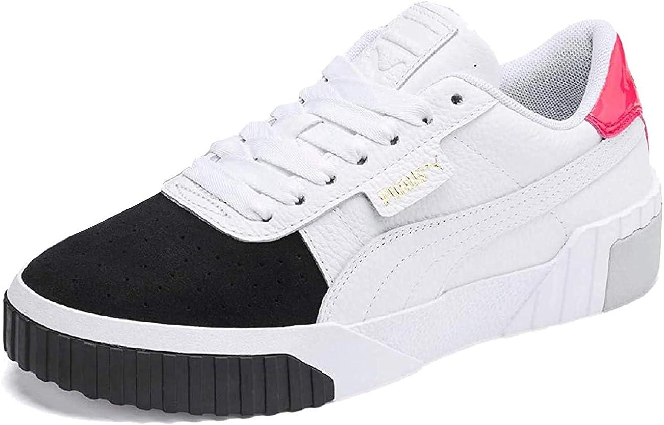 suficiente ceja el último  Amazon.com | PUMA Women's Low-Top Trainers | Fashion Sneakers