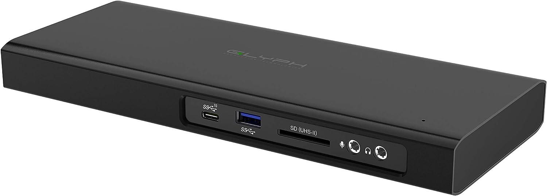 Glyph Thunderbolt 3 NVMe ドック 500GB GLTB3DOCK500