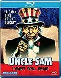 Uncle Sam [Blu-ray]