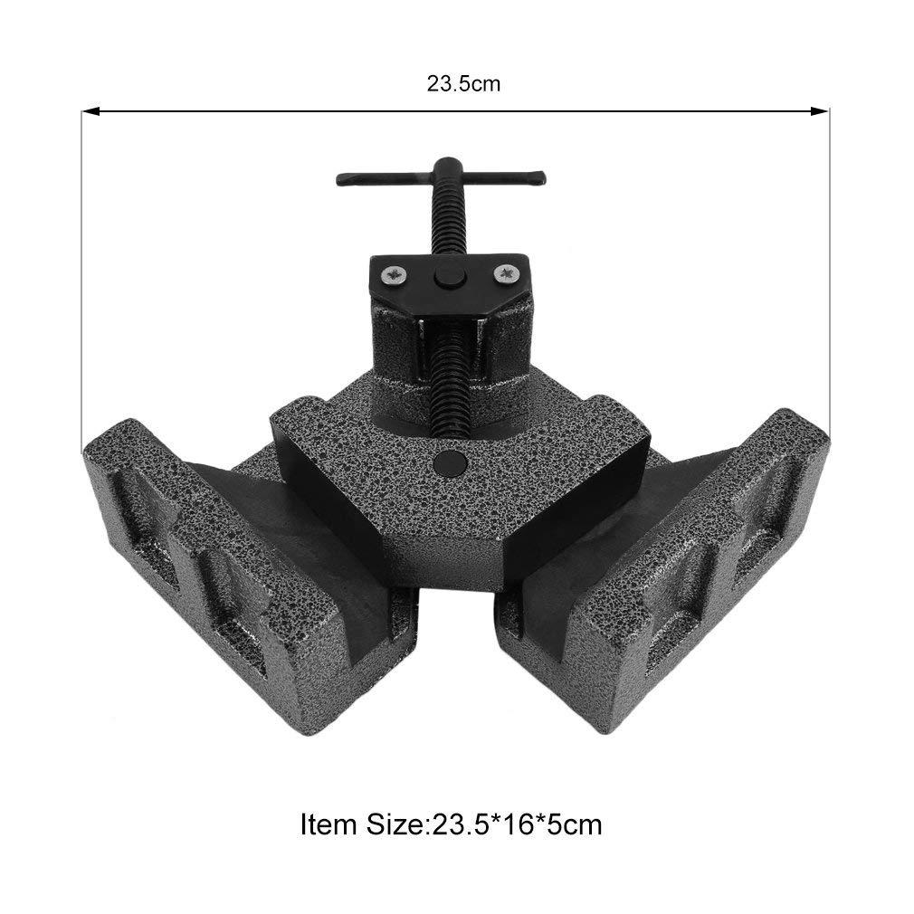 G/én/érique /Étau dangle 100 mm DIY Poign/ée de Maison Outil de r/éparation d/établi