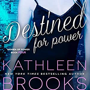 Destined for Power Audiobook