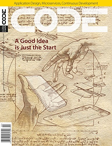 CODE Magazine - 2018 Jan/Feb