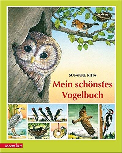 Mein schönstes Vogelbuch