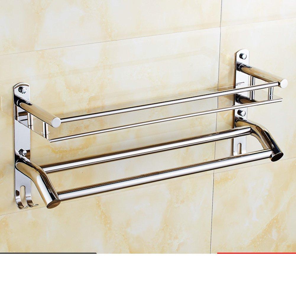 Stainless Steel Bathroom Shelf The Shelf In The Bathroom Bathroom Wall J 70 Off
