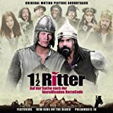 Ost: 1 1/2 Ritter by Various