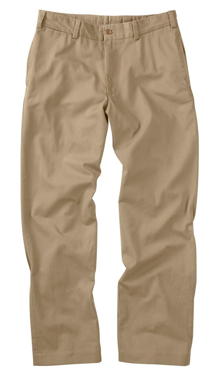 Bill's Khakis Original Twill Pants - M3 Style (32, Khaki)