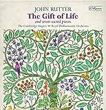 John Rutter: The Gift Of Lif