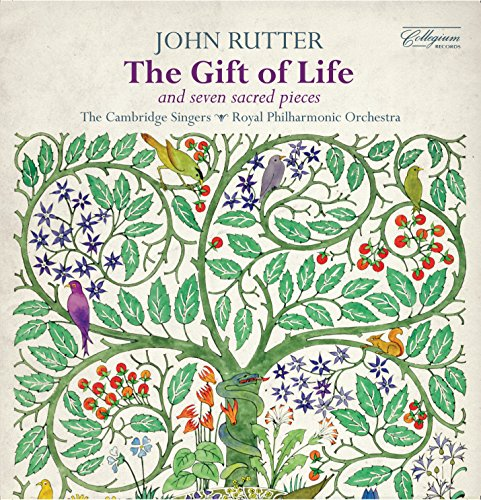Rutter: The Gift of Life & Sev...