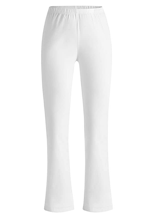cc5316a71c06a Womens Pull-On Bootcut Jeggings: Amazon.co.uk: Clothing