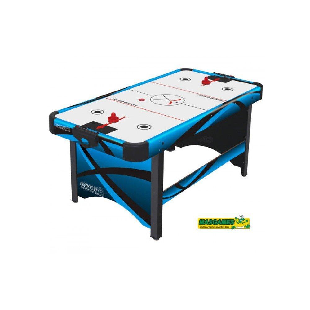 Mesa de aire Masgames Perfect: Amazon.es: Juguetes y juegos