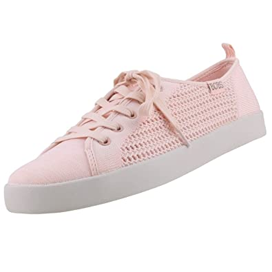 4d8e4fe7ed75c Skechers Women's Bobs B-Loved-Spring Blossom Trainers: Amazon.co.uk: Shoes  & Bags