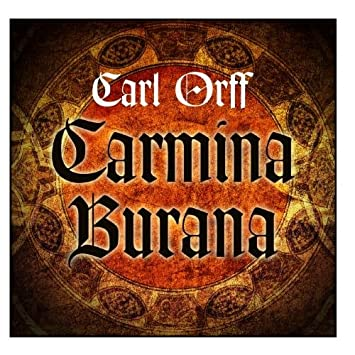 carl orff carmina burana mp3