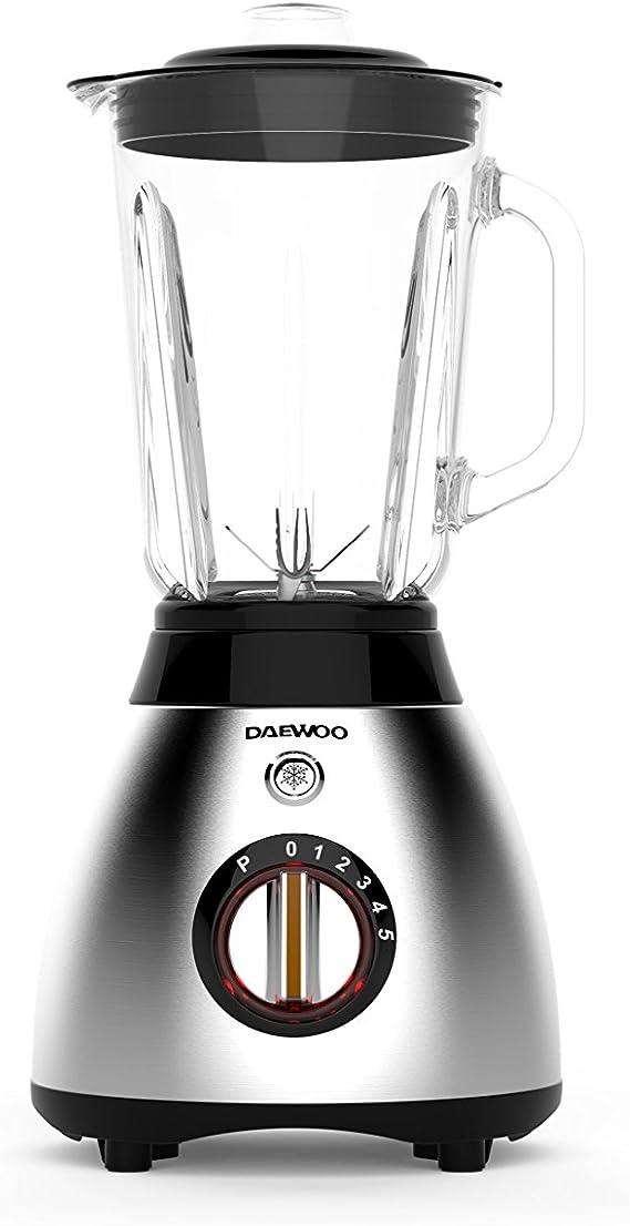 Daewoo Electronics Licuadora Préparation Culinaire: Amazon.es: Hogar