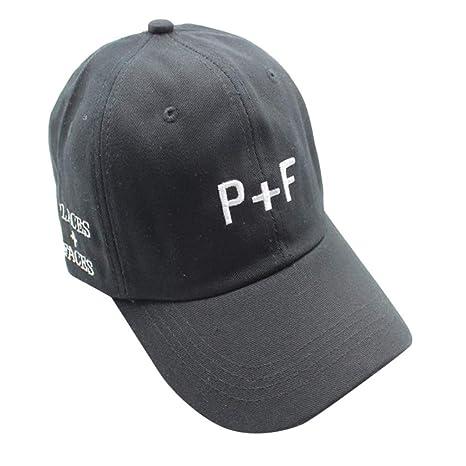 Subfamily Hilfiger Hilfiger Print Cap, Gorra de béisbol para Hombre: Amazon.es: Ropa y accesorios