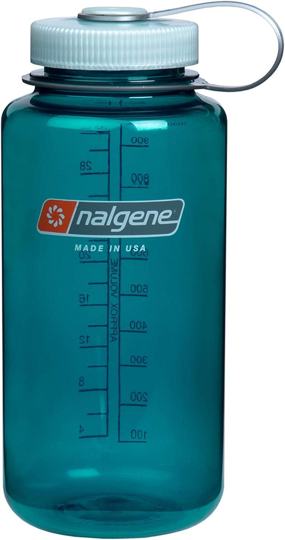 ナルゲン - カラーボトル 広口 1.0L
