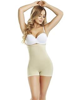 40df55a5fbd Cocoon ShapEager Faja Women Shapewear Short - Thermal Slimmer at ...