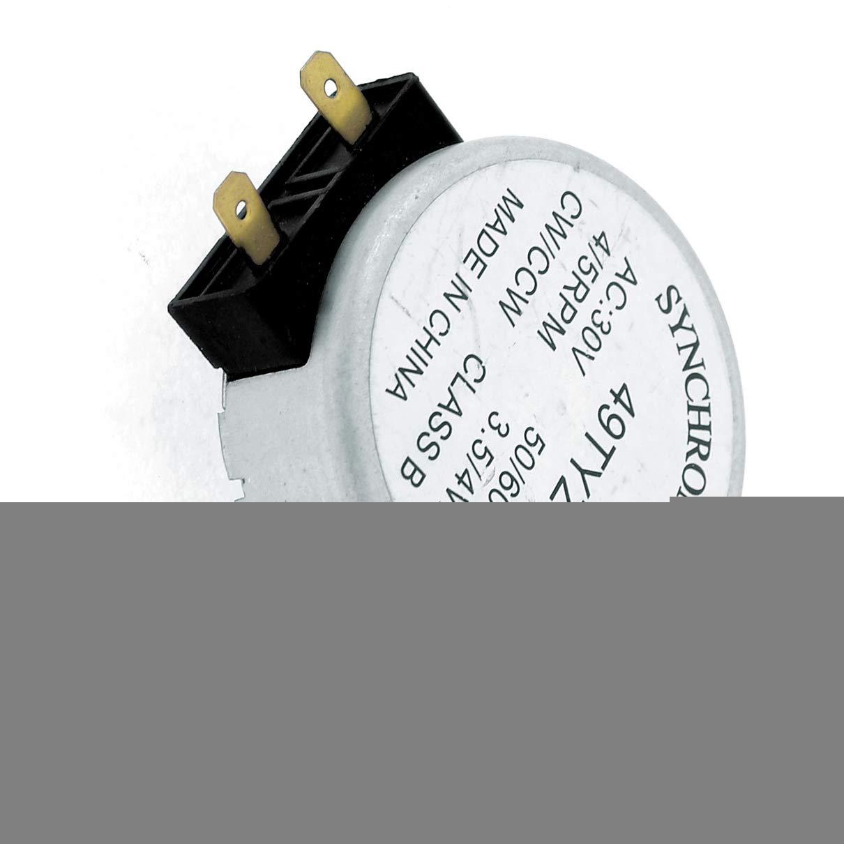 Aexit Sincrónico de CA 30V 3.5 / 4W 4 / 5RPM para (model ...