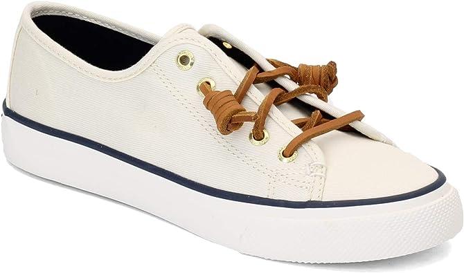 Seacoast Sneaker Ivory