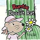 Runtie the Desert Rat