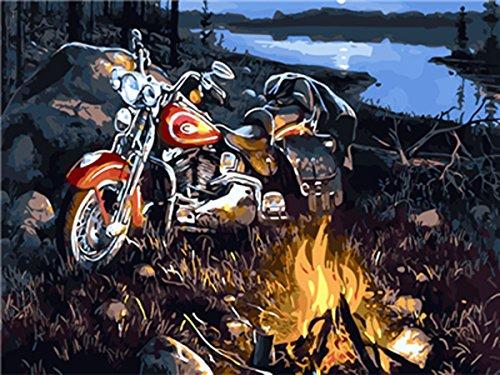 Beginner Motorcycles - 2