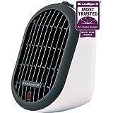HONEYWELL HCE100WCD1 HeatBud Personal Ceramic Heater, White