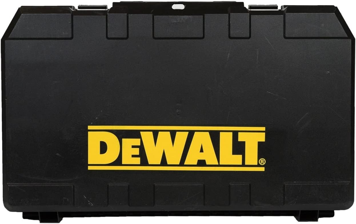 DeWalt N152704 Reciprocating Saw Case Tools not included