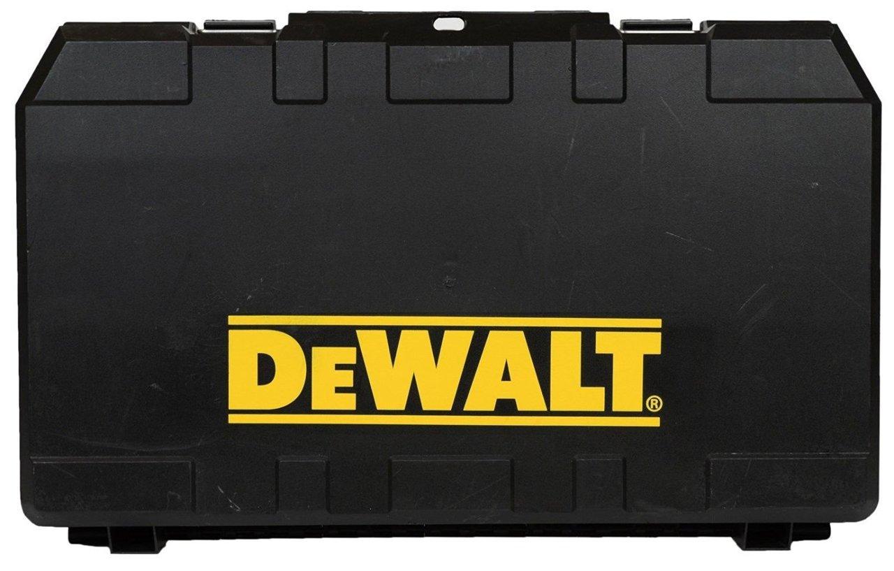 Dewalt N152704 Reciprocating Saw Carrying Case Genuine Original Equipment Manufacturer (OEM) part for Dewalt