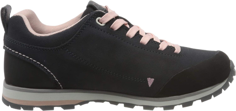 F.lli Campagnolo Elettra Low WMN Hiking Shoe WP Chaussures de Randonn/ée Basses Femme CMP