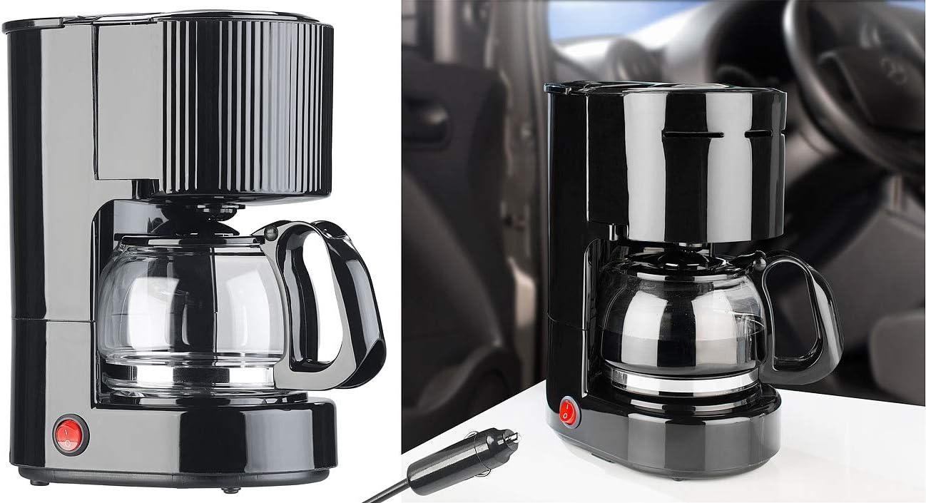 Rosenstein & Söhne 12 Volt Kaffeemaschine